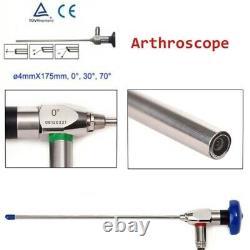 0° Portable Use 4MM Medical Endoscope ø4x175mm Sinuscope Endoscopy Equipment 4MM