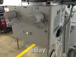 2003 Dynarad HF-110A Portable X-ray System