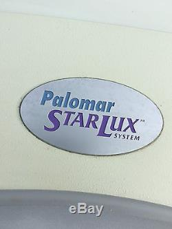 2006 Palomar StarLux Medical Laser With 3 Lasers