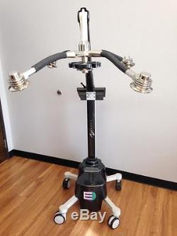 2011 Erchonia Zerona Medical Laser Unlocked