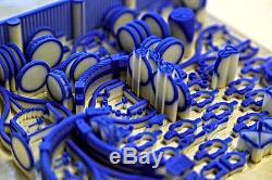 3D-Printer, Projet Printer