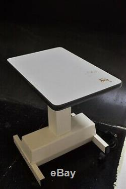 66Vt Motorized Optometry Table Medical Unit For Ophthalmology Equipment