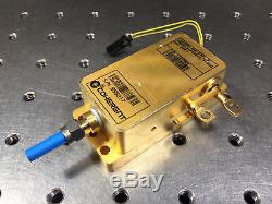 879nm 880nm 45W Coherent FAP High Brightness Laser Diode Module Tested Good SMA