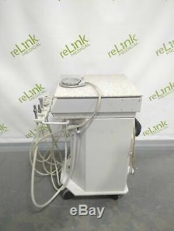 ASI Medical Equipment, Ltd. Advanced Dental System Delivery Cart