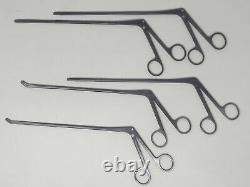 Ace Medical Equipment Inc Wiggins Pituitary Rongeur Set