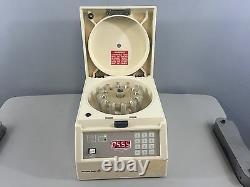 American Dade Immufuge II Centrifuge, Medical, Healthcare, Laboratory Equipment