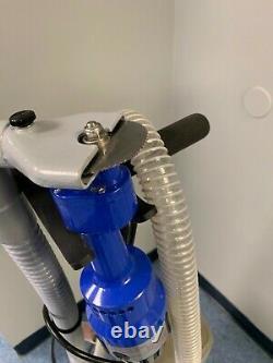 American Orthopedic Cast Dust Vacuum 0295-400 withCast Cutter Medical Equipment