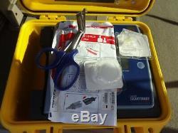Anbulance supplies equipment medical (Laerdal def ib)
