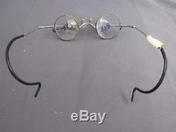 Antique Cameron Surgical Specialtyco. Coupe Glasses