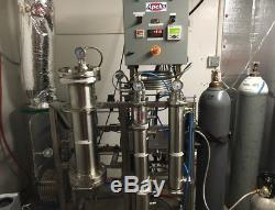 Apex 1500 5L Co2 Extractor