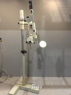 AusJena Colposcope, Medical, Healthcare, Lab Equipment, Surgical, Laboratory