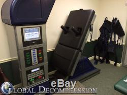 Axiom DRX9000 DRX 9000 Spinal Decompression Table Used