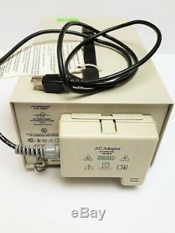 BARD Site Rite 3 Ultrasound Scanner Vascular Medical Healthcare Images Equipment
