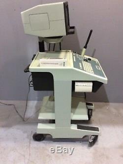 BK Medical Leopard 2001 Ultrasound, Medical, Healthcare, Imaging Equipment