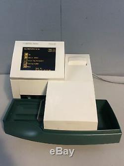 Bayer 6470 Clinitek 500 Urine Analyzer #2, Medical, Laboratory Equipment, Lab