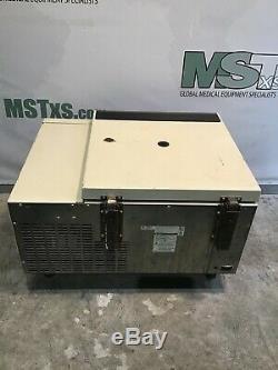 Beckman Spinchron R Centrifuge, Medical, Healthcare, Laboratory, Lab Equipment