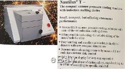 Bego Nautilus T Casting Unit
