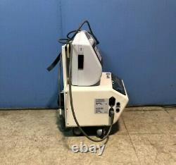 Berchtold Tablegard Patient Mattress Warming System Hospital Equipment Medical