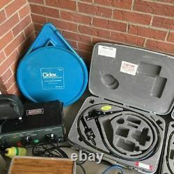 Big Lot Endoscopy Endoscopes EKG Medical Equipment Lots of Extras