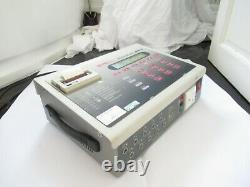 Biotek 601 Pro Series XL International Electrical Safety Analyser Tester Machine