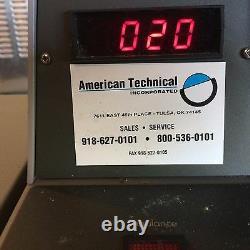 Blood centrifuge medical equipment