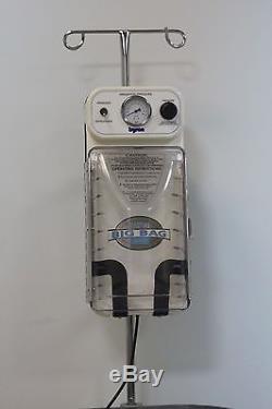 Byron Medical PSI-Tec III Liposuction System