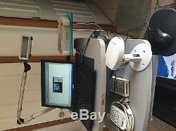 Cadwell Easy 2 EEG/Sleep polysomnography machine