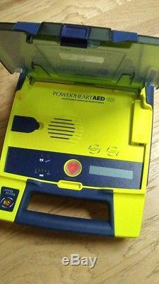 Cardiac Science Powerheart G3 AED Automatic
