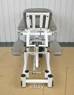 Cardon Rehabilitation & Medical Equipment MPT-A Hi/Low Physical Therapy Table