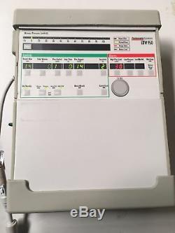 Carefusion Pulmonetic Systems Ltv 950 Ventilator