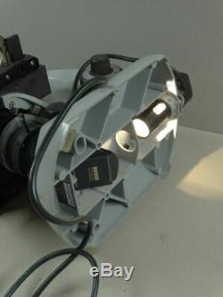 Carl Zeiss Binocular Mikroskop 47 30 11 / 9901 3 Objektive Labor Medizin