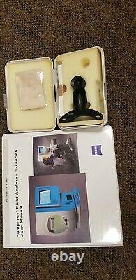 Carl Zeiss Humphrey 740i Visual Field Analyzer Medical Optometry Equipment