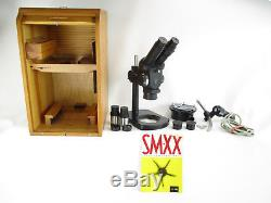 Carl zeiss jena antikes universal mess mikroskop i ii gebraucht