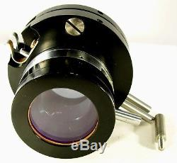 Carl Zeiss Rotary Polarizer in Swing-out Mount for Pol & DIC Applications