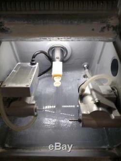 Cerec 3 Sirona STL milling upgrade