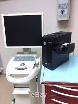 Cerec bluecam Dental Lab Scanner. Cerec SW 4.4 Premium And Exocad 2016 Full