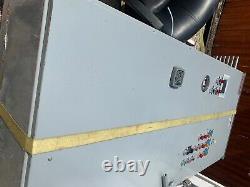 Champion 15hp medical dental oil less compresor and equipment