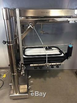 Chick Midmark 10800 IOT Orthopedic Table, Medical, Surgical Equipment, OR