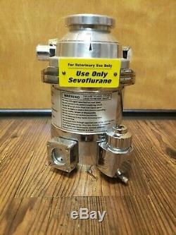 Clover Medical Equipment Sevoflurane Animal Anesthesia Vaporizer