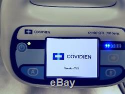 Covidien Kendall SCD 700 Series Sequential Compression System
