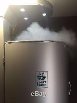 Criomed Whole Body Cryotherapy Chamber