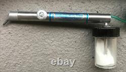 DANVILLE MICROETCHER ERC MICRO SANDBLASTER AIR ABRASION Dental/medical Lab Equip