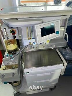 DATEX OHMEDA Aestiva/5 Anesthesia Machine MEDICAL EQUIPMENT