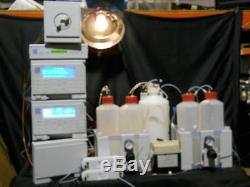 DIONEX DX500 Chromatography System