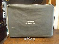 Dallons Cardiac Pacemaker Vintage Hospital Medical Equipment