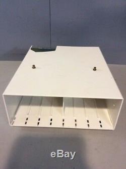 Datex-Ohmeda F- CU8.07. Module Rack, Medical, Healthcare, Monitoring Equipment