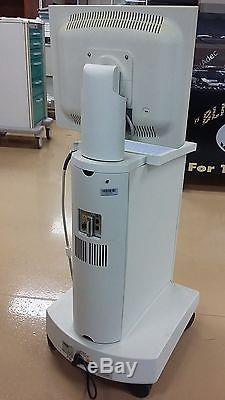 Dental Acquisition Scanner + Milling Machine CEREC 3 Redcam