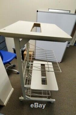 Dental Equipment Medical Cart