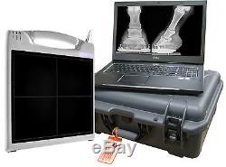 Digital Navigator Veterinary X-ray System