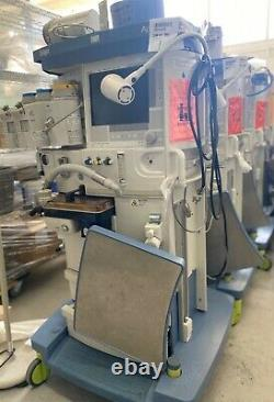 Drager Apollo Anesthesia Machine MEDICAL EQUIPMENT